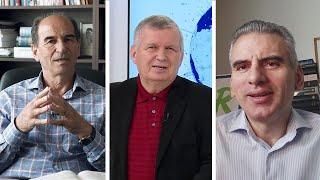 Învățăm din perioada de izolare | Realități și perspective 122, cu Lucian Chiș și Cristian Șoimaru