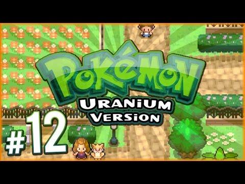 Pokemon Uranium - Thorough Exploration | PART 12