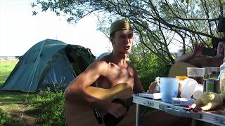 Песни Эдуарда Сурового (cover)