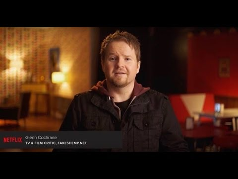 FakeShemp.Net on Stranger Things for Netflix & CBS Interactive - Episode 1