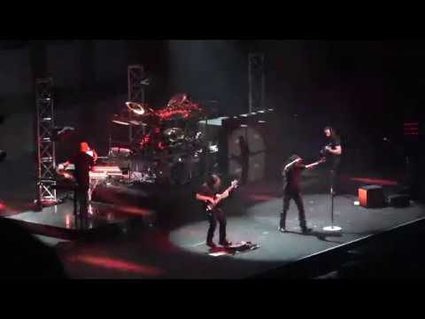 Dream Theater - Images, Words & Beyond Live In Seoul 2017 (Full Cam Part 1)