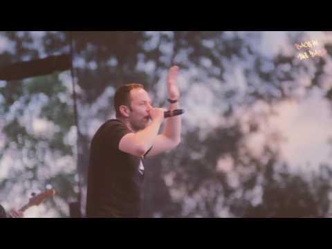 Łona, Webber & The Pimps – Patrz szerzej – Polish Hip Hop TV Festival. Płock 2016