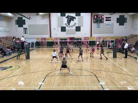 Palmer Ridge High School Varsity vs Falcon High School Varsity