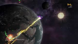 XenoRaptor [Switch/PS4/XOne/PC] Announce Trailer