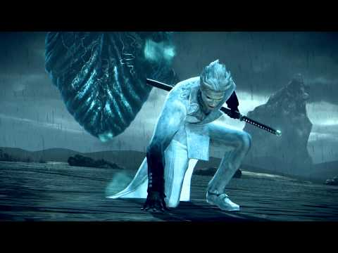 DmC: Devil May Cry Vergil's Downfall: Mission 5: Hollow Vergil.