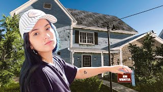 ME COMPRE UNA MANSION [House Tour]