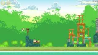 Angry Birds - Episode 59 - New Year's Resolutions
