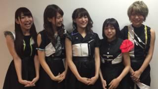 i☆Ris・X21・さんみゅ〜ら、アイドルがぶっちゃけトークを展開する新バラエティ番組「きみだけTV」10月スタート http://tokyopopline.com/archives/69163.