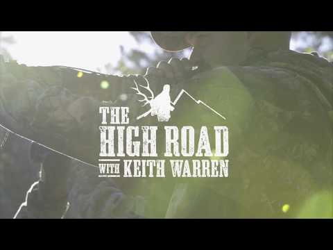 Air Bolt hunt with Keith Warren