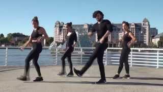 Jill Scott | Honey Molasses | Choreography by Katharina S. Bierach
