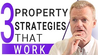 3 property investment strategies that work | Money Matters | Touchstone Education