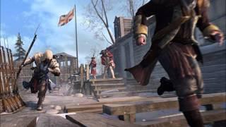 assassins creed 3 new gameplay pics
