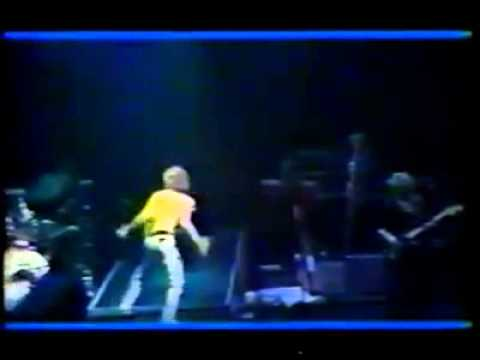 David Cassidy Live at Royal Albert Hall part 2