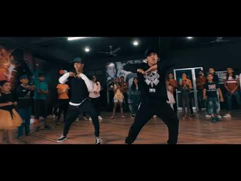 Faisal Khan   Dancing Again   Kyun Chalti Hain Pawan