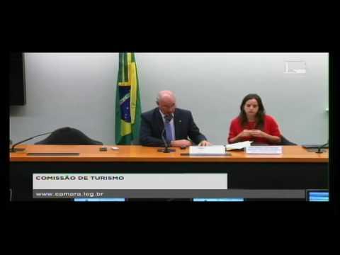 TURISMO - Reunião Deliberativa - 23/08/2016 - 15:23