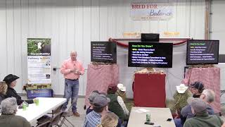 PART 2 | 2018 Bred for Balance Seminar - Feeder Profit Calculator