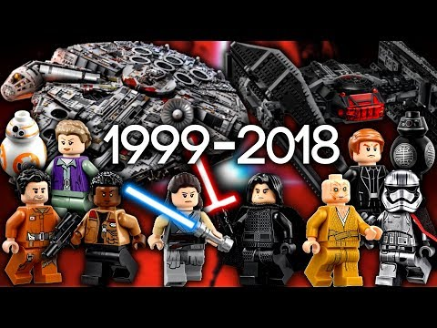Where to buy old lego star wars sets