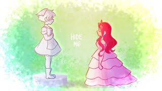 [ H I D E  M E ] HCH Animatic