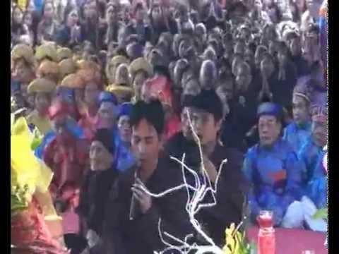 Thần xà nhập ở làng Vạn Phúc-Hà Đông full
