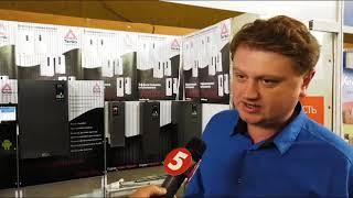 Видеообзор электрических котлов Tenko