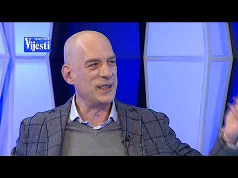 NACISTO  Miodrag Lekic  Balsa Brkovic  Zarko Puhovski   TV VIJESTI  18. 04. 2019.