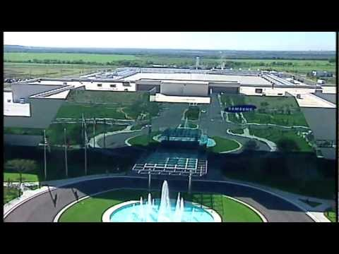 City of Pflugerville Visitors Video