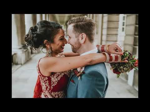 Old Royal Naval College Wedding | Scott & Raj