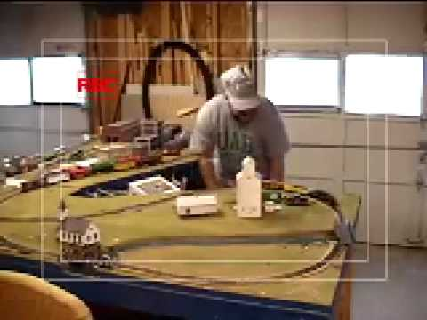 World's Worst Model Trains Wreaks and Crashes – Lionel Trains