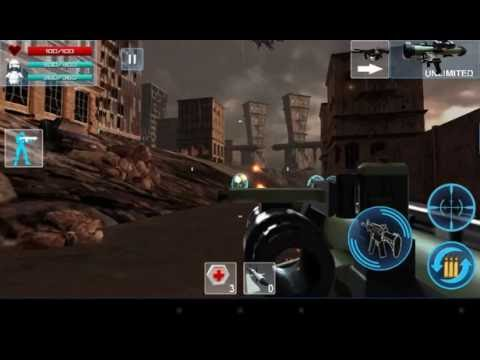 download game android enemy strike mod