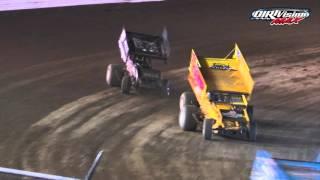 Volusia Speedway Park | All Star Sprints