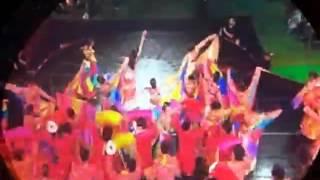 Priyanka Chopra 2011 IIFA Performance