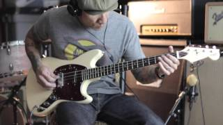 Eastwood Warren Ellis Tenor Baritone DEMO - RJ Ronquillo