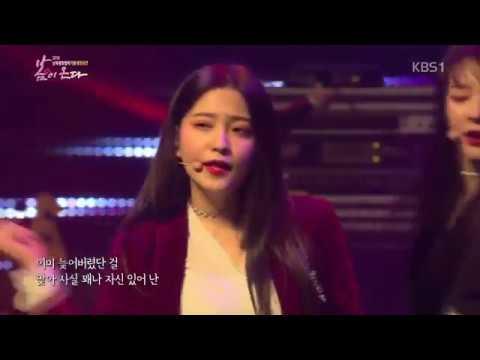 Red Velvet - Bad Boy K-pop in North Korea 레드벨벳