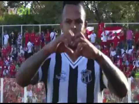 Vila Nova 3 x 4 Ceará