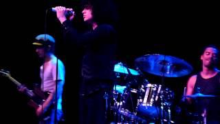 The Mars Volta - Empty Vessels Make The Loudest Sound (Live at HMV Forum, London).