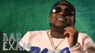 Peewee Longway Takes The