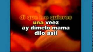 KARAOKE / WILLIE COLON / AMOR VERDADERO