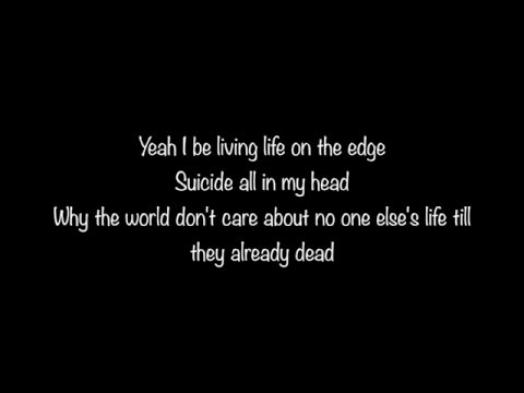Phora - Sinner (Lyrics)