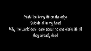 Phora- Sinner (Lyrics)