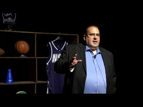 Recognize your habits, change your destiny: Mike Kelly at TEDxNSU