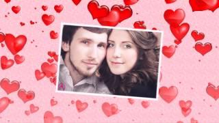 Love story фотосессия. Студийная фотография влюбленной пары. Love story фото в студии.(, 2015-02-07T21:59:33.000Z)