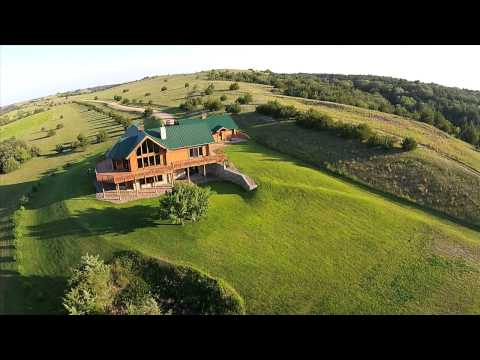 Meridian Canyon Ranch, Sargent, Nebraska - Ranches for Sale, Ranch Marketing Associates