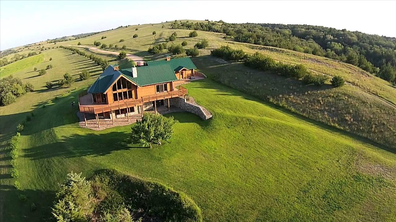Meridian Canyon Ranch, Sargent, Nebraska