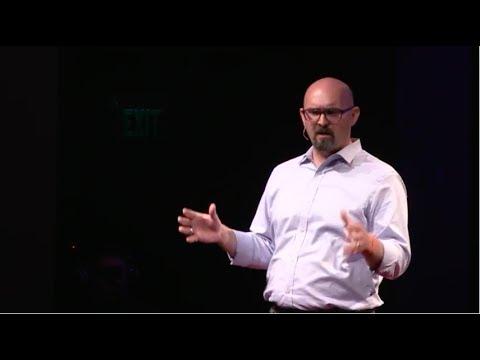 Literacy is the Answer   John Trischitti   TEDxACU