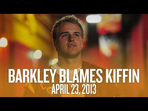 Matt Barkley Calls out USC and Lane Kiffin (The Daily Win)