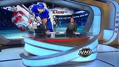 NHL Tonight:  Avalanche chat  Kadri changes Avalanche`s lineup, outlook next season  Jul 2,  2019