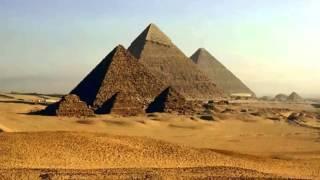 Видеоурок ''Дома вечности'' богов и фараонов'' - МХК - 8 кл.