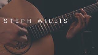 Steph Willis - Live @ Veridical Visuals