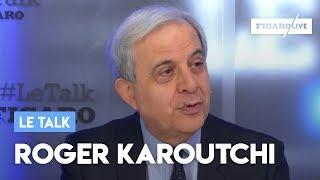 Le Talk de Roger Karoutchi: «Bellamy n'était pas mon choix mais je ferai campagne»