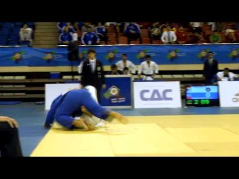 Judo Europa Cup 2012 Istanbul